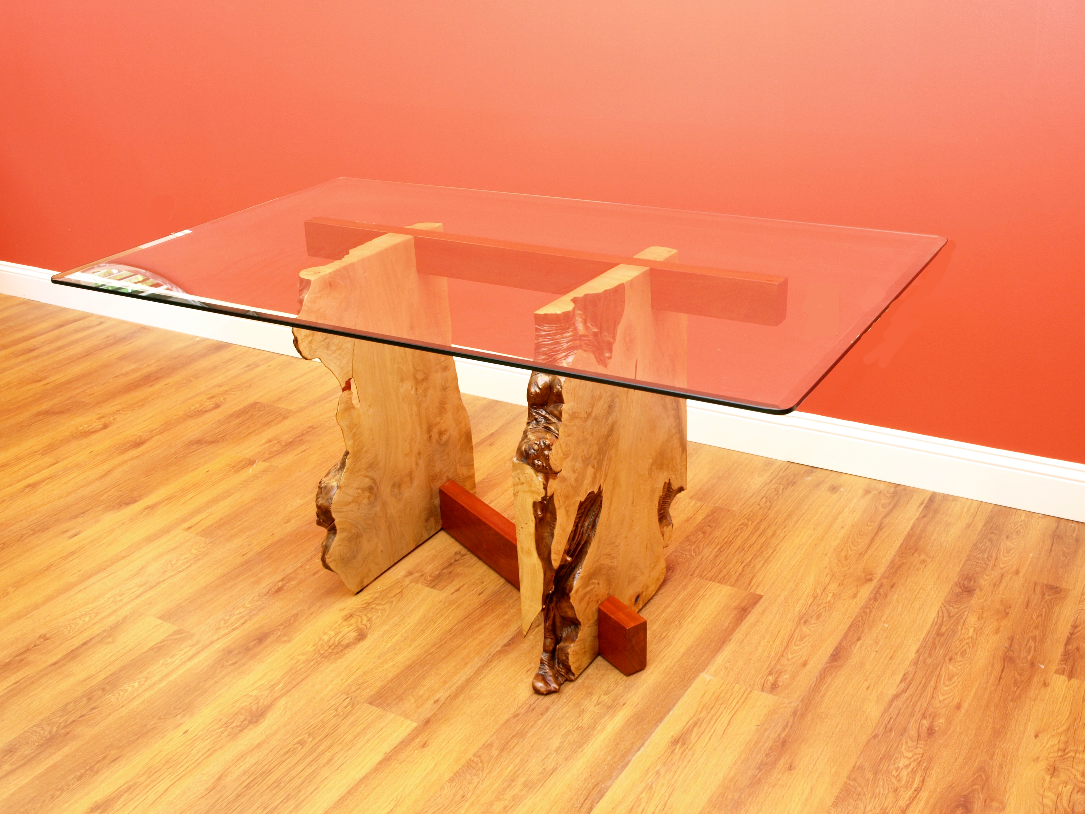 Hot Pants Dining Table